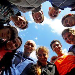 Опыт и перспективы молодёжного служения обсудят на онлайн-конференции Синодального отдела