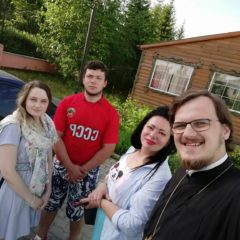 В Серовской епархии обсудили проект Концепции молодёжного служения