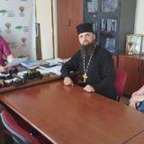 В дар от Серовской епархии — кислородный концентратор