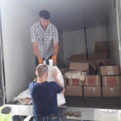 В Серовской епархии закупили продукты для нуждающихся