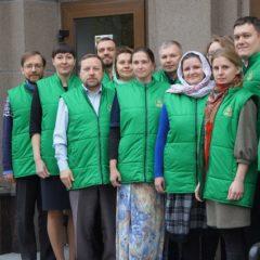 Миссионерский институт продолжает прием документов от абитуриентов