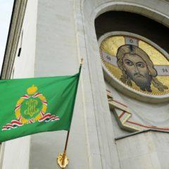 На Священном Синоде рассказали о деятельности Церкви во время пандемии COVID-19