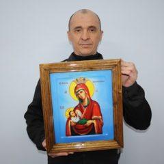 В рамках XXIX Международных Рождественских чтений в Екатеринбургской митрополии стартует конкурс православной иконописи среди осужденных