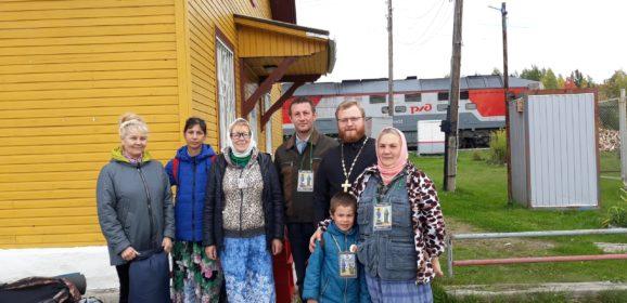 На Урале стартовал один из самых продолжительных крестных ходов в России – Симеоновский