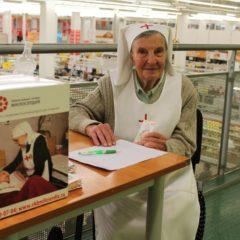 «Старость в радость»: благотворительную акцию ко Дню пожилого человека проведет Православная служба милосердия