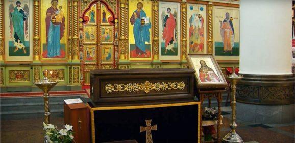 Новоявленный священномученик Александр Нижнетуринский. Кем он был и чем знаменательно его житие?