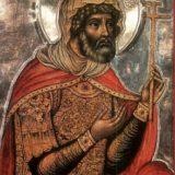 29 октября — день памяти святого мученика Лонгина Сотника
