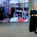 На телеканале «Союз» рассказали о социальном служении Серовской епархии
