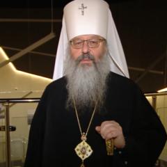 «Быть всегда вместе с Богом»: поздравление митрополита Кирилла с Днем матери