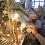 Об особенностях богослужений первой седмицы Рождественского поста