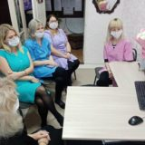 Педагогическое сообщество Серовского Городского Округа приняло участие в пленарном заседании Регионального этапа XXIX Рождественских Образовательных Чтений