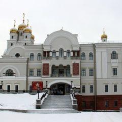 Обновленная программа: центр «Царский» приглашает на культурно-просветительские мероприятия в декабре