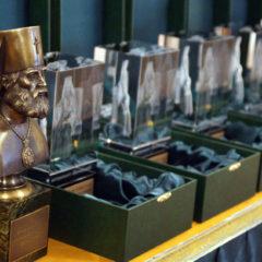 В Издательском Совете пройдет церемония награждения победителей XV конкурса «Просвещение через книгу»