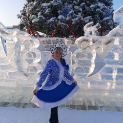 Студенческая молодёжь города Серова приняла участие в благотворительной акции