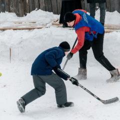 В Лесном состоится Турнир православной молодежи по хоккею на валенках с мячом