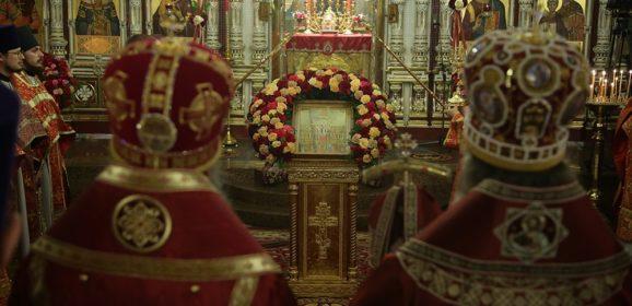 В день празднования Собора новомучеников и исповедников Церкви Русской в Екатеринбурге пройдет праздничная литургия с участием представителей пяти Поместных Церквей