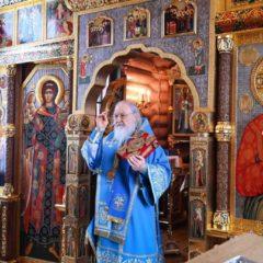 Патриаршая проповедь в Неделю о мытаре и фарисее