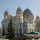 Верхотурская православная гимназия объявляет набор воспитанников