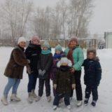 Радуются дети — счастливы мы!