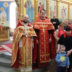 Великопостная благотворительная акция «Раздели с голодным хлеб твой» в Серовской епархии завершена