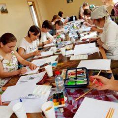 Курсы для педагогов воскресных школ пройдут в Екатеринбургской епархии