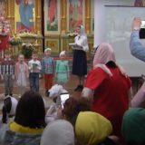 Жить по-христиански и жить интересно – учит воскресная церковно-приходская школа. В Преображенском соборе объявлен набор на новый учебный год
