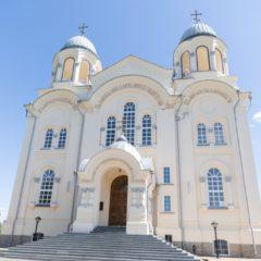 В Верхотурье разворачивают строительный городок — главный собор святыни ждет глобальная реконструкция