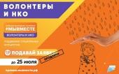 Некоммерческие организации и авторы социальных проектов приглашаются к участию в премии #МыВместе