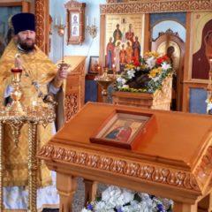 Праздничные торжества в честь святого Великого князя Владимира в Североуральске