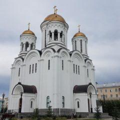 В День солидарности в борьбе с терроризмом в храмах Серовской епархии прозвучит поминальный звон