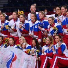 Обращение Святейшего Патриарха Кирилла к российским спортсменам — участникам XXXII летних Олимпийских игр в Токио