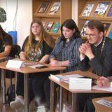 Молодежь – в теме сохранения и укрепления межнациональных отношений в Серовском городском округе