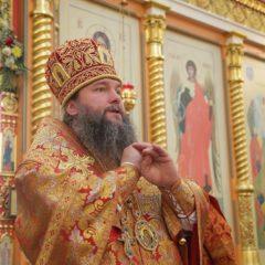 Митрополит Евгений возглавит праздничное богослужение в День Серовской епархии
