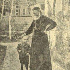 Иоанн Кронштадтский – о себе, вере и помощи людям. По материалам Президентской библиотеки