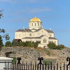Прихожане Воскресенского храма г. Новая Ляля совершили паломничество к святыням Крыма