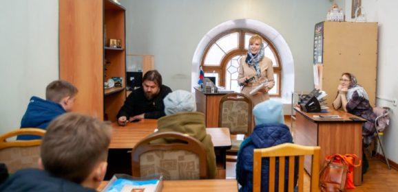 В Краснотурьинске в соборе преподобного Максима Исповедника возобновляет работу молодежный православный клуб