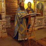 Покров Пресвятой Богородицы (п.Восточный)